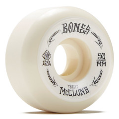 Колёса Bones Trent McClung Oats STF V5