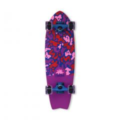 """Круизер Eastcoast SURFIE PURPLE 27×8.25"""""""