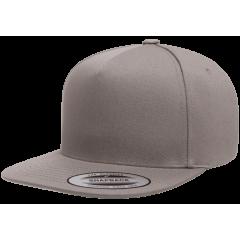 Кепка FlexFit 6007 - Classic Snapback Grey