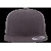Кепка FlexFit 6089М - Classic Snapback Dark Heather