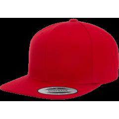 Кепка Детская FlexFit 6308B Red