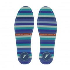 Стельки Footprint Kingfoam Flat (5mm) Stripes