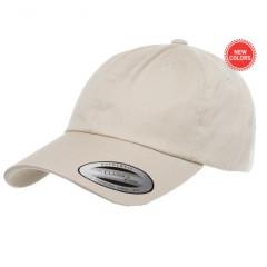 Кепка FlexFit Dad Hat Stone